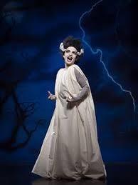 Bride Frankenstein Halloween Costume Ideas Costume Halloween Brideoffrankenstein Bride