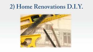 which home renovations provide best return on investment youtube