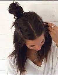Schnelle Frisuren Lange Lockige Haare by Die Besten 25 Frisuren Ideen Auf Halber