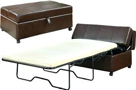 Folding Bed Ottoman Ottoman That Turn Into Beds Ottomans That Turn Into Beds Press