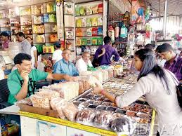 vashi market now dry fruits to cost dearly this diwali say vashi apmc traders