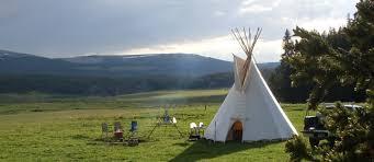 Backyard Teepee Home Reliable Tent