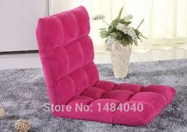 Bed Armchair Aliexpress Com Buy Small Sofa Beanbag Chair Single Tatami Floor