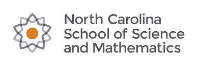 cover page of science project north carolina of science and mathematics u2013 home