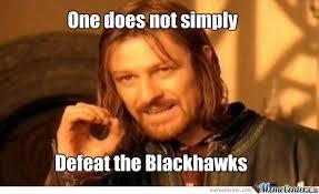 Blackhawks Meme - chicago blackhawks ftw by mark baranovsky 9 meme center