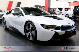 Bmw I8 3 Cylinder - special offer bmw i8 low mileage under warranty the elite cars