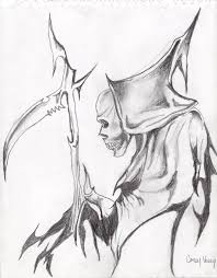 grim reaper by wicked world on deviantart