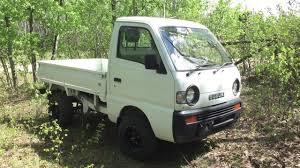 suzuki pickup for sale suzuki carry mini truck with dump box youtube