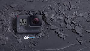 gopro hero6 black 4k ultra hd video camera u0026 accessories