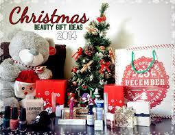 christmas beauty gift ideas 2014