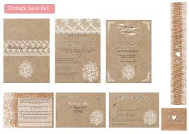 wedding invitations kits style and write the beach wedding