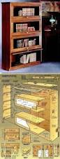 Barrister Bookcase Plans 1029 Barrister Bookcase Plans Furniture Plans And Projects