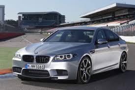 bmw m5 sedan models price specs reviews cars com