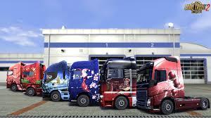 paint download ets 2 mods truck mods euro truck simulator 2