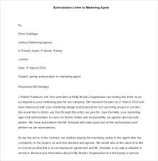 Interior Design Letter Of Agreement Marketing Letter Template 38 Free Word Excel Pdf Documents