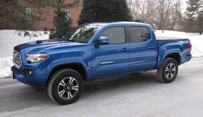 nissan tacoma 2016 toyota tacoma trd sport 4 4 double cab savage on wheels
