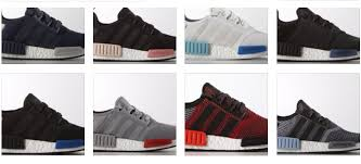 Adidas Nmd Runner Womens by 8 Colorways Of Nmd Boost Releasing 3 17 16 Adidas Nomad