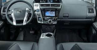 Interior Of Toyota Prius 2018 Toyota Prius V Release Date Interior Design Specs Review