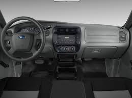 ford ranger interior ranger supercab xlt