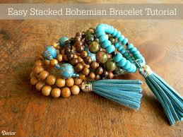 How To Make Bohemian Jewelry - 297 best handmade jewelry images on pinterest handmade jewelry