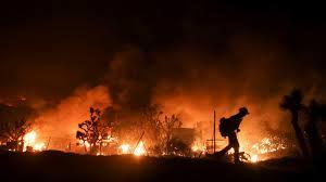 Wildfire Radio by Photos Southern California Wildfire Becomes U0027monster U0027 Minnesota