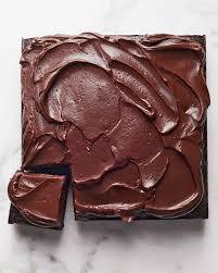 thanksgiving chocolate dessert chocolate dessert recipes martha stewart