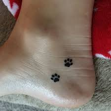 Tiny Paw Print Image Result For Whale Pretty Ink Paw