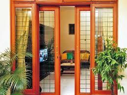 desain jendela kaca minimalis 33 model pintu utama daun pintu rumah minimalis modern terbaru