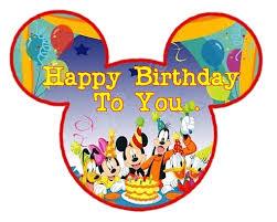 disney birthday cards happy birthday birthday wishes pinterest