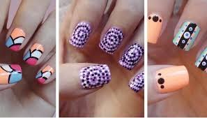 Meme Nail Art - nail art simple et chic en 30 idées inspirantes et faciles à imiter