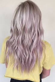 blonde hair with silver highlights pastel highlights blonde hair hairs picture gallery