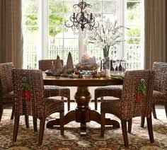 dining room with seagrass chairs home decor pinterest room