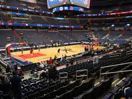 monster truck show verizon center capital one arena section 115 seat views seatgeek
