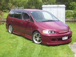 1997 honda odyssey specs troll69 1997 honda odyssey specs photos modification info at