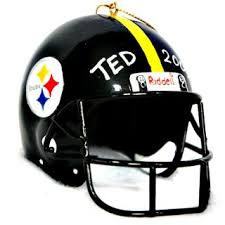 pittsburgh steelers ornaments gifts ornaments for you