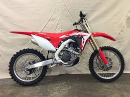 fox valley motocross new 2018 honda crf450r motorcycles in aurora il