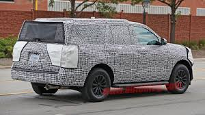 2018 ford expedition diesel release date pictures price news rumors