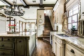 Beautiful Cream Kitchen Cabinets Design Ideas Designing Idea - Olive green kitchen cabinets