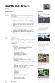 Lawn Care Resume Sample by Realtor Resume Samples Visualcv Resume Samples Database