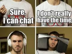 headphones meme weknowmemes
