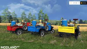 dodge wm 300 service truck multicolor mod for farming simulator
