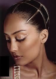 ancient greece greek dess makeup love the head piece too