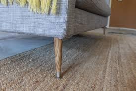 ikea sofa hacks ikea sofa hack using home depot midcentury legs from