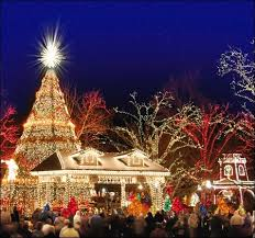 parade of lights branson mo purchase silver dollar city tickets to celebrate an old time christmas