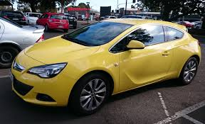 holden astra wikiwand