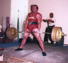 Anthony Clark Bench Press Texas Area Powerlifting News Page 2