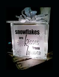 How To Decorate Glass Blocks Best 25 Lighted Glass Blocks Ideas On Pinterest Glass Block
