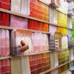 paint color wheel of house inspirations