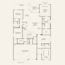 ashbrook new home plan katy tx pulte homes new home builders