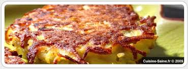 topinambour recette cuisine recette bio et végétarienne galettes de topinambours et pommes de